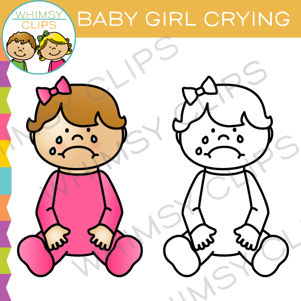 600x600 Girl Clip Art , Images Amp Illustrations Whimsy Clips