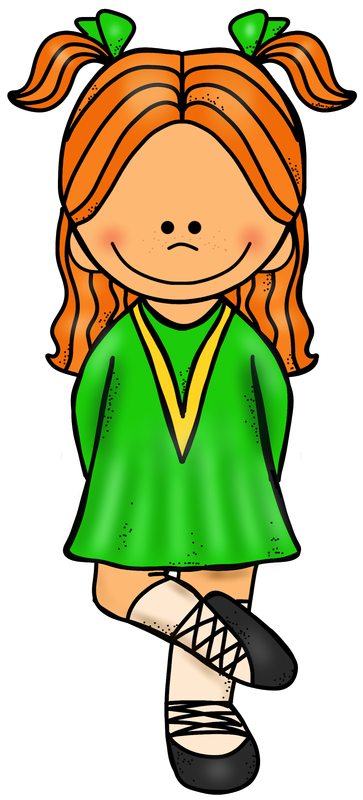 727x1600 Collection Of Irish Dancing Clipart High Quality, Free