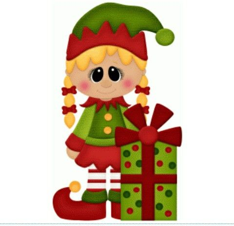 480x463 Pin By Indira On Navidad Clipart Elves, Clip