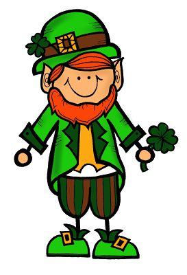 273x400 Best 282 St Patricks Day Clip Art Images On Clip Art