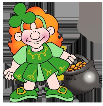 347x360 Leprechaun Images Clip Art Free Saint Patricks Day Leprechauns