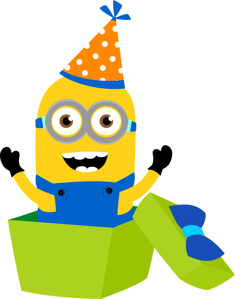 900x1146 Collection Of Minion Clipart Birthday High Quality, Free
