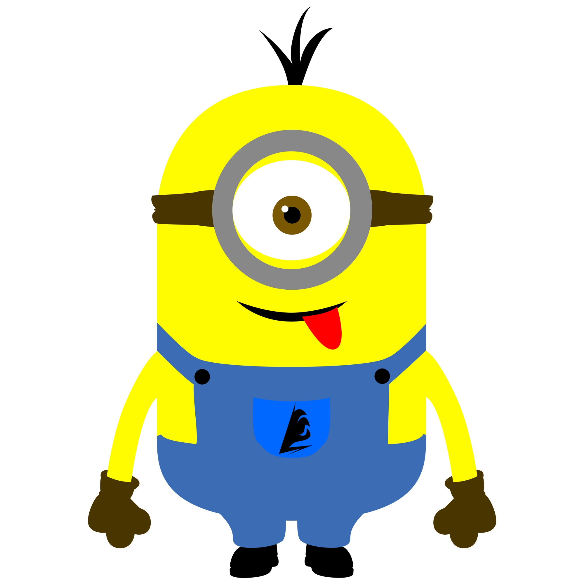2000x2000 Best Of Minions Clipart Collection