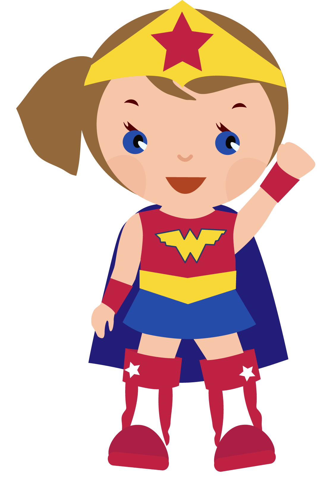 1066x1608 Superhero Girl Super Hero Clip Art Free Clipart Images Clipartcow