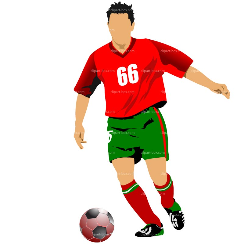 800x800 Soccer Players Cliparts Free Collection Download And Share