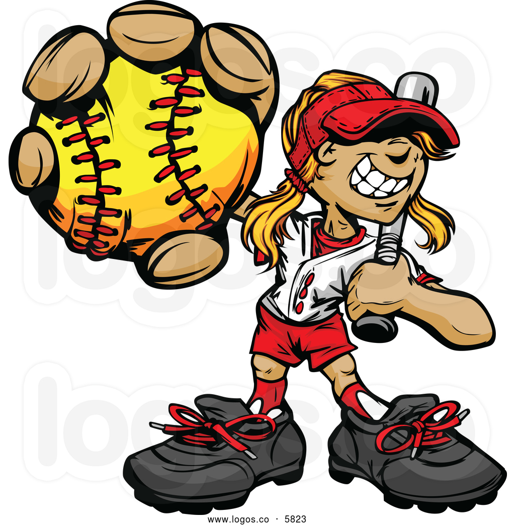 1024x1044 Soccer Clipart Softball