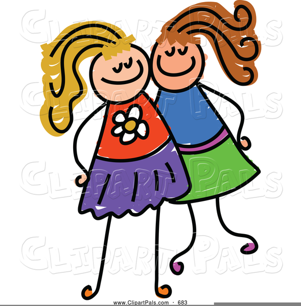 589x600 Power Puff Girls Clipart Free Images
