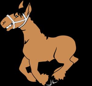 300x279 Horse Bridle Cliparts