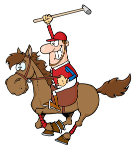 273x300 Horse Riding Ponyrasse Clipart