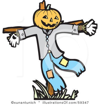 400x420 Top 59 Scarecrow Clip Art