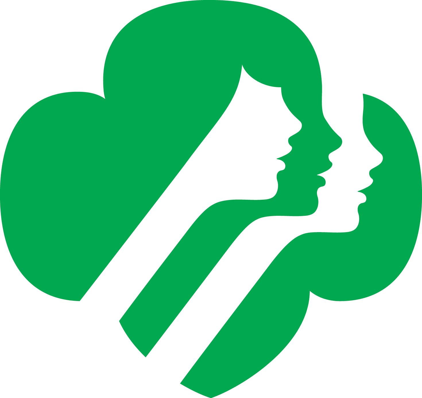 1470x1387 Girl Scouts Logo Clip Art Clipart Panda
