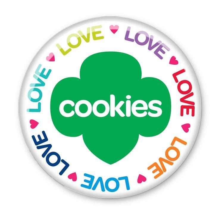 736x731 Girl Scout Cookie Clip Art 101 Clip Art