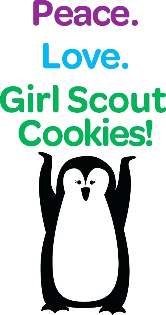 581x1101 Girl Scouts Clip Art Girl Scouts Of Daisy Girl Scout Border Clip
