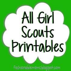 236x236 Girl Scouts Logo Clip Art Clipart Panda
