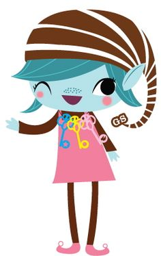 236x374 Girl Scout Brownie Clip Art Free