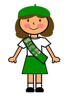 236x334 Archery Clipart Girl Scout