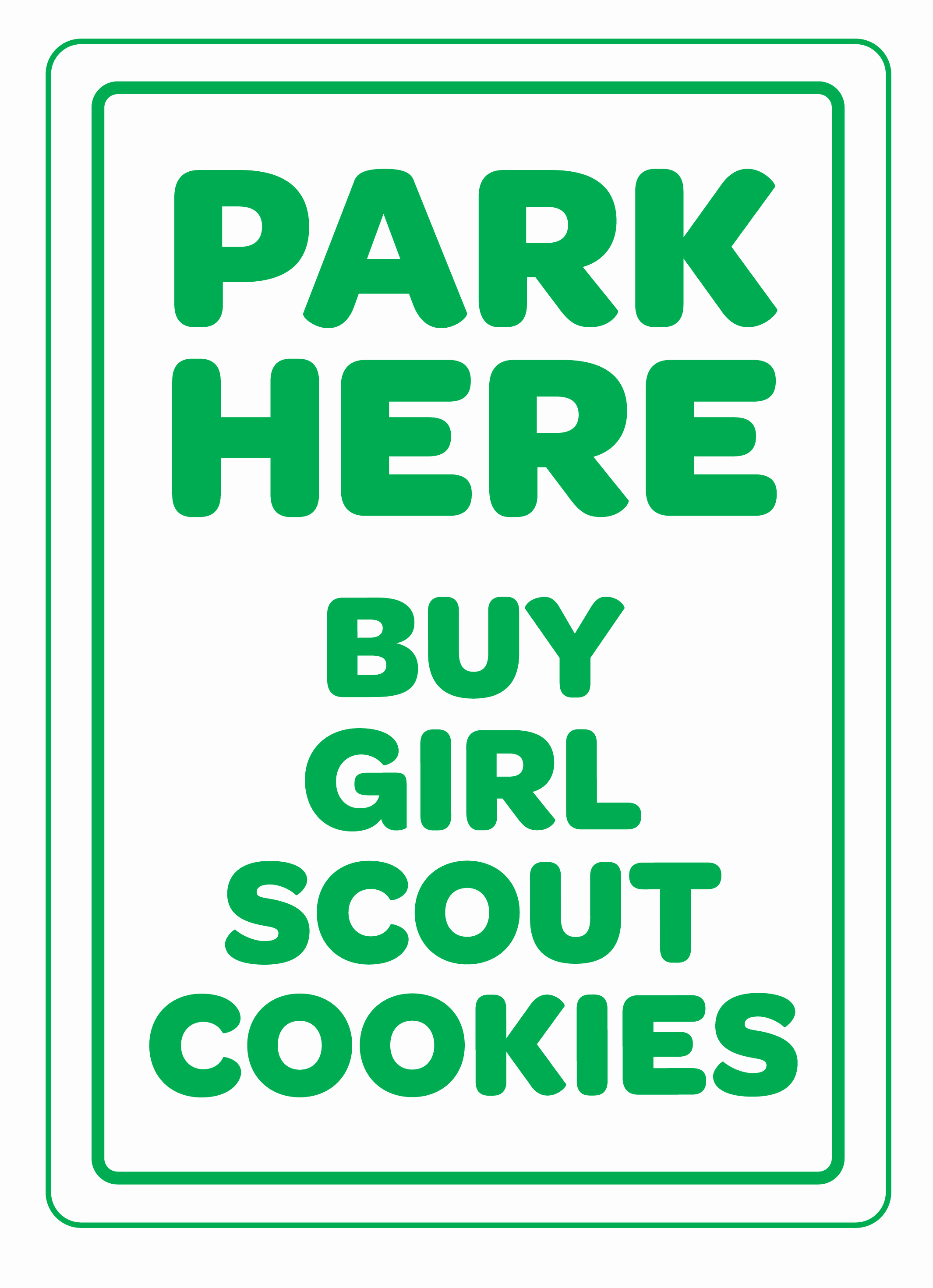 2130x2940 Grand Girl Scout Cookies Clipart Thank You Cards Clip Art Free