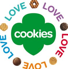 236x237 It S Girl Scout Cookie Time Again Orland Park Mom Brownie Troop