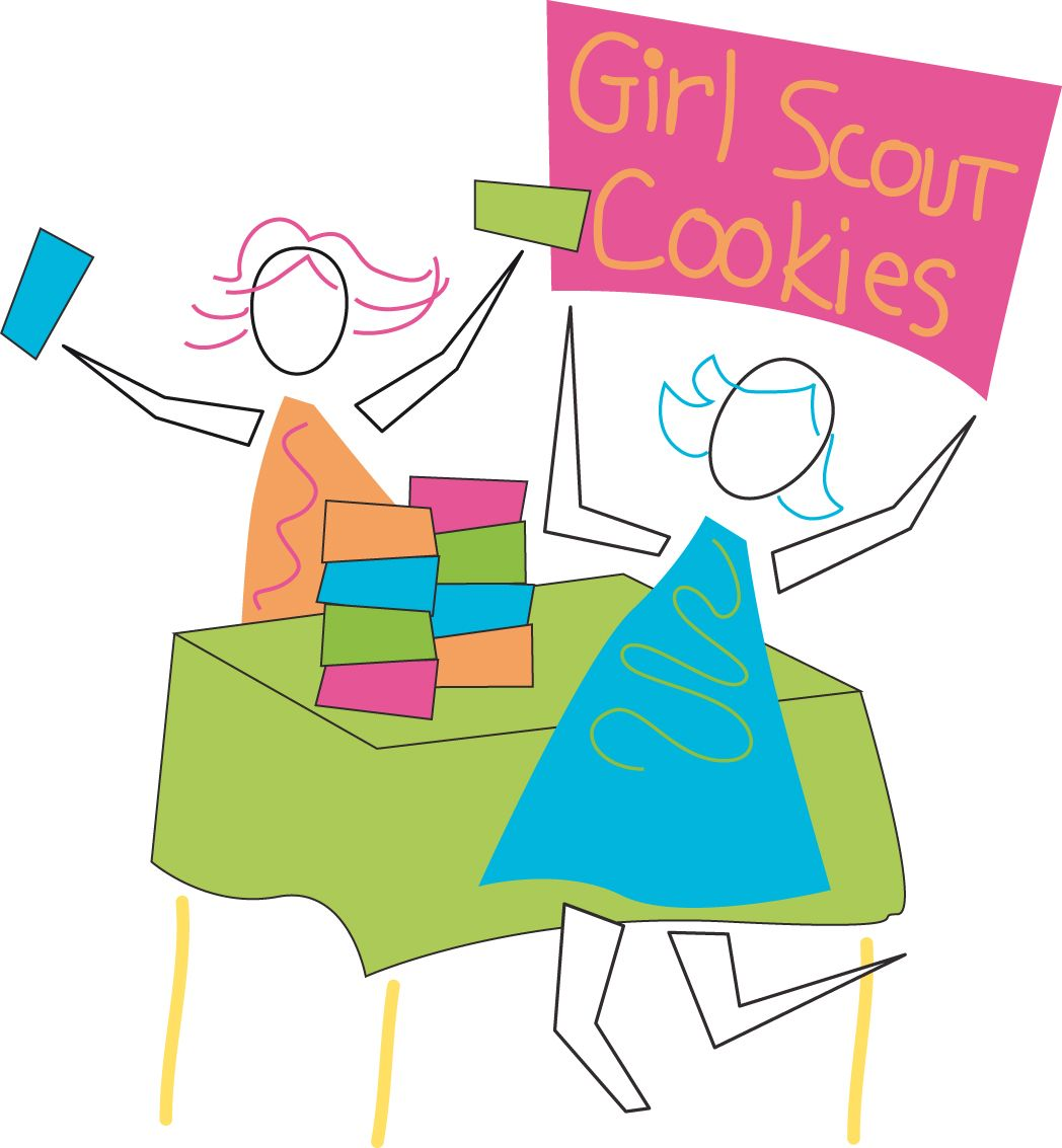 1048x1133 Girl Scout Cookies 2014 2014 Cookie Varieties And Boxes! Girl