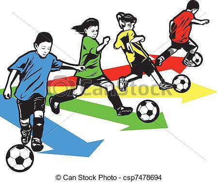 450x376 Soccer Clipart Soccer Practice