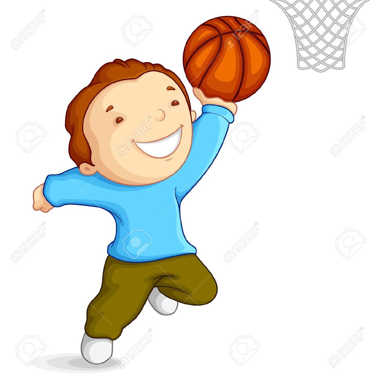 1300x1300 Clip Art Play Basketball Girl Playing Clipart 13791