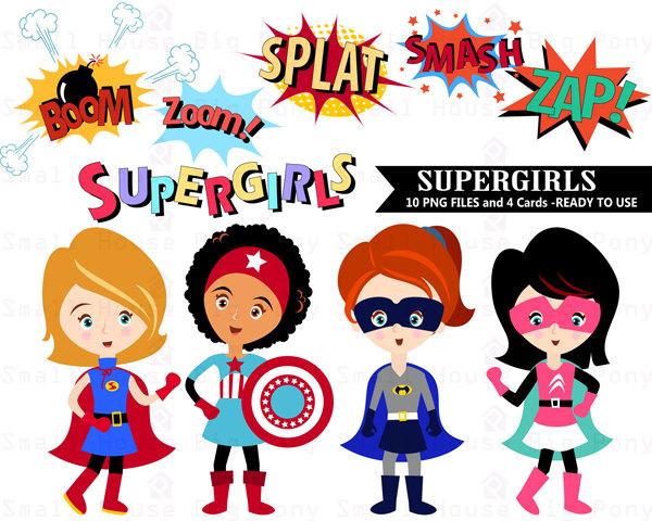 600x480 Superhero Clipart Super Girl Clipart Girl Superheroes Clip Art