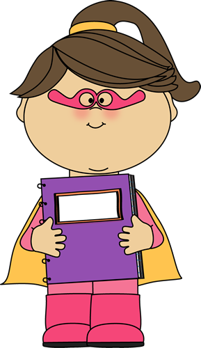 289x500 Collection Of Superhero Clipart Free For Teachers High