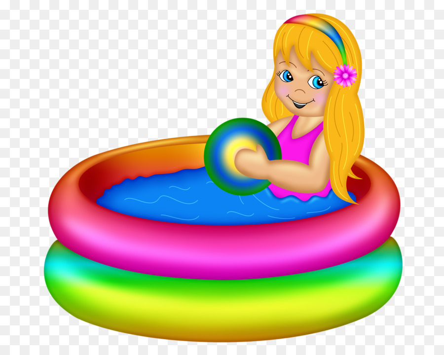 Girl Swimming Clipart at GetDrawings | Free download