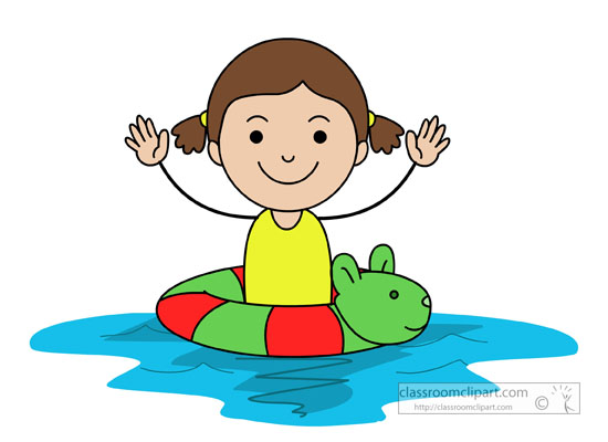 550x400 Swimming Clipart Free Swimmer Girl Swimming Clipart Free Images
