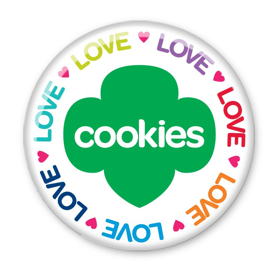 900x895 Cookie Love. This Site Has Great 2013 Girl Scout Cookie Clip Art