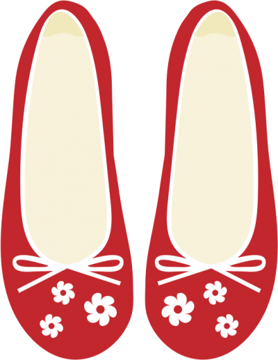 400x517 Download Flat Shoes Free Png Transparent Image And Clipart
