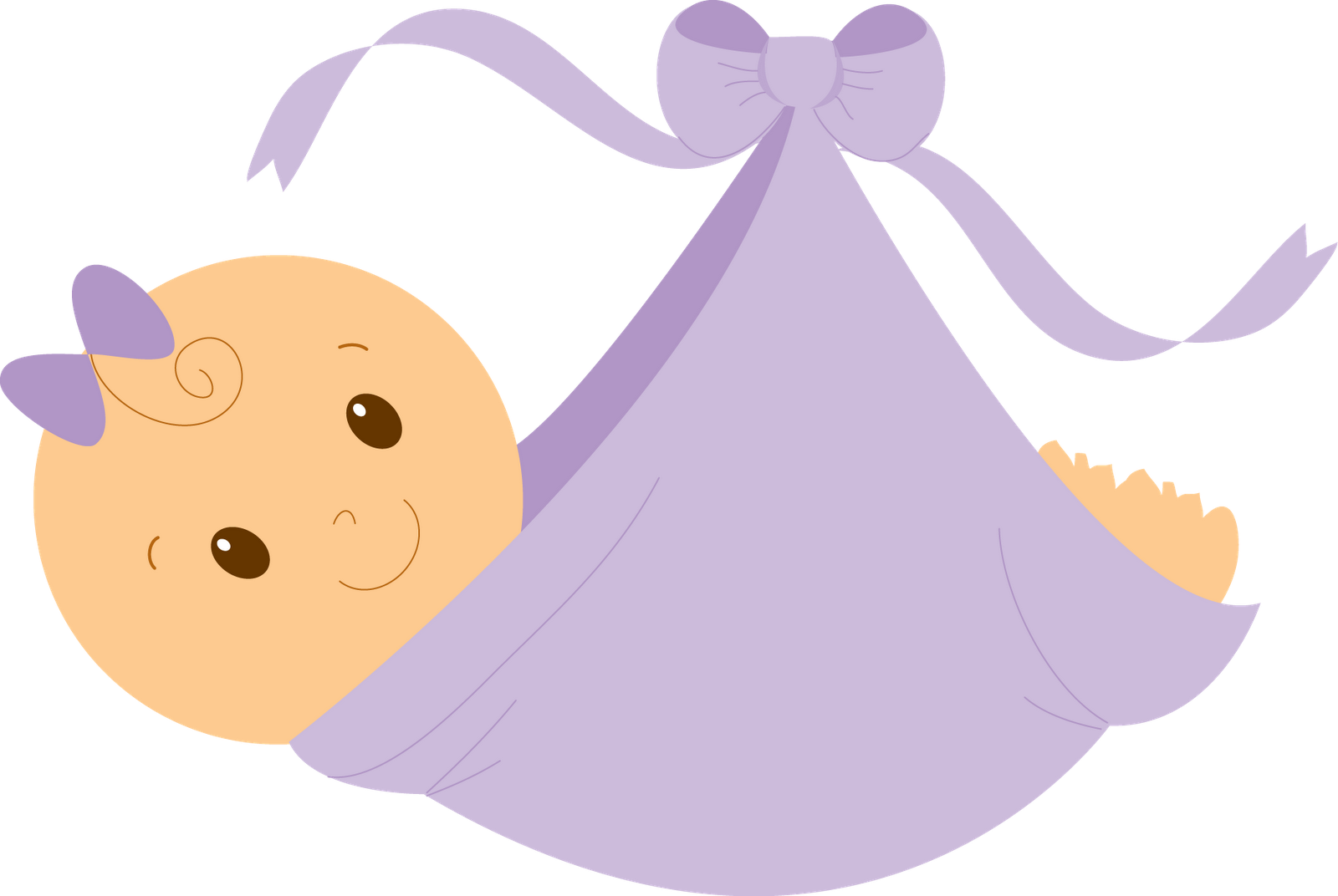 1600x1072 Purple Baby Clip Art Espero Q Tenham Gostado Bjsss Clip Art