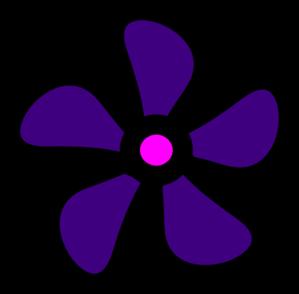 299x294 Dazzling Design Ideas Girly Clipart Flower Clip Art At Clker Com