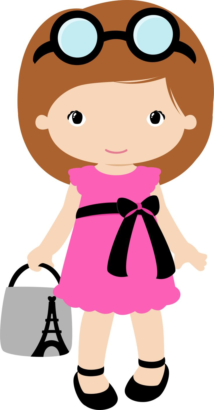 736x1406 Girl Clipart Gallery Images)