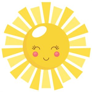 300x300 Sunshine And Girl Clipart Amp Sunshine And Girl Clip Art Images