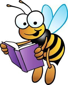 236x296 Bee Science Clipart Clip Art Of A Bumble Bee Giving The Pledge