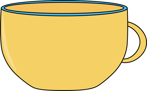 500x311 Cups, Mugs, And Glasses Clip Art