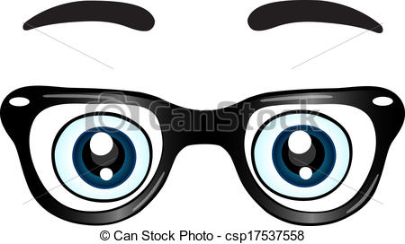 450x272 Glasses Eyes Clipart Clipart Panda