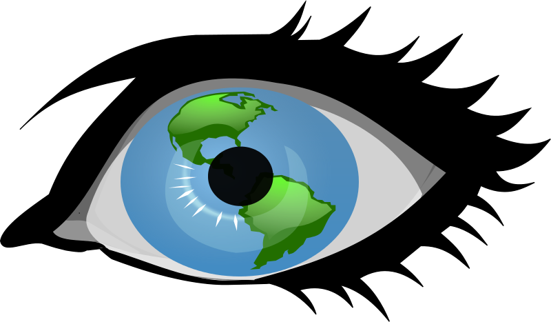 800x467 Free Clipart Global Vision Woofer