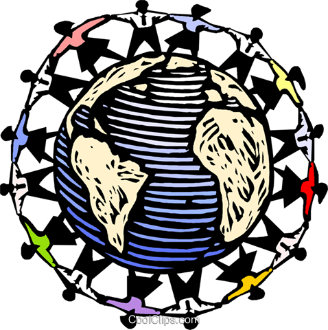 478x480 Business Global Economy Royalty Free Vector Clip Art