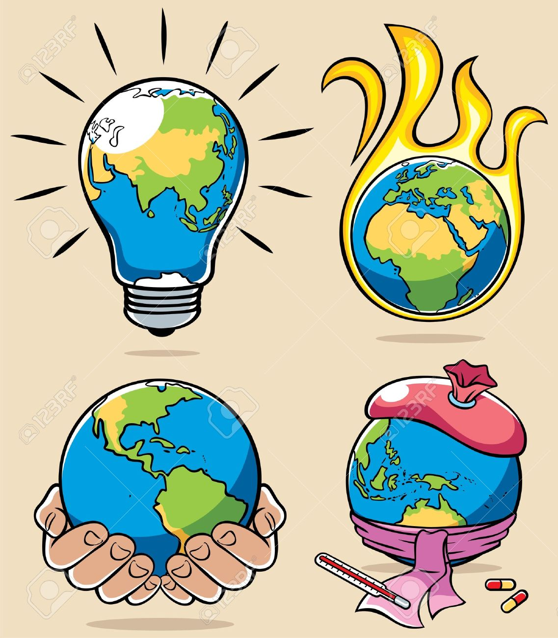 1137x1300 Free Global Warming Clipart