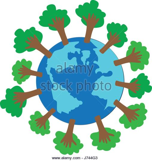 508x540 Global Warming Stock Vector Images