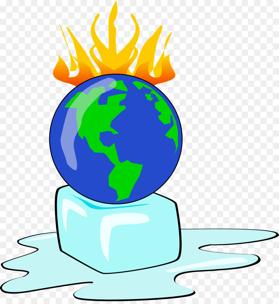 900x980 Global Warming Climate Change Earth Clip Art