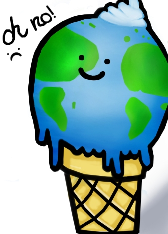 338x470 Collection Of Global Warming Drawing High Quality, Free