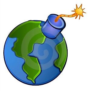 300x300 Clip Art Global Warming Joke Clipart