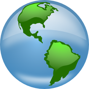 300x300 Globe Clip Art Gold Free Clipart Images 2