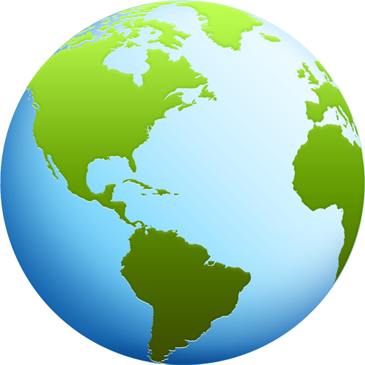 512x512 World Globe Free Download Clip Art On Clipart