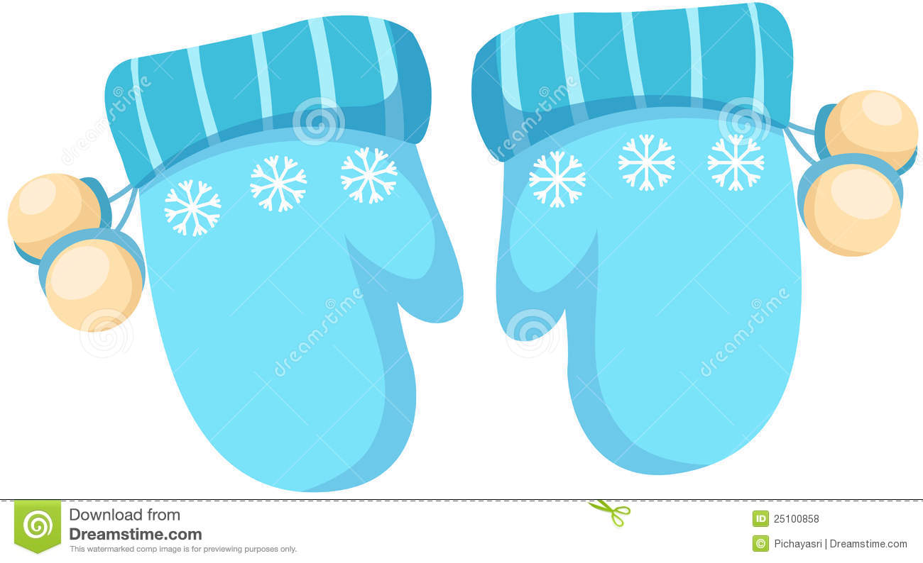1300x794 Glove Clipart Cute