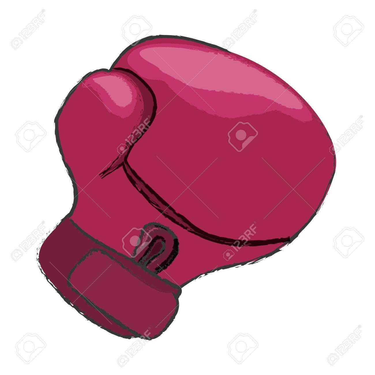 1300x1300 Pink Boxing Gloves Clip Art Google Search Breast Cancer Throughout