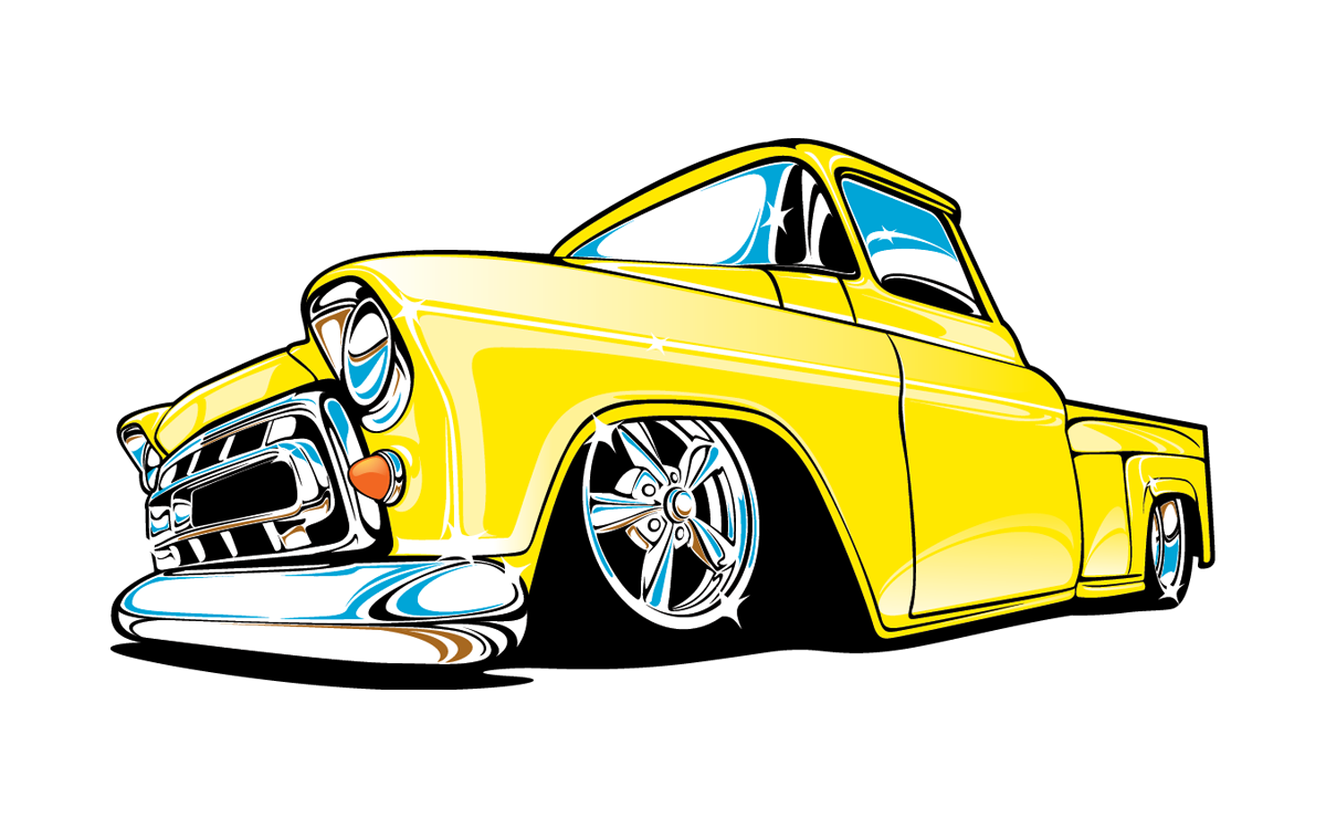 Gmc Truck Clipart at GetDrawings.com | Free for personal use Gmc ...